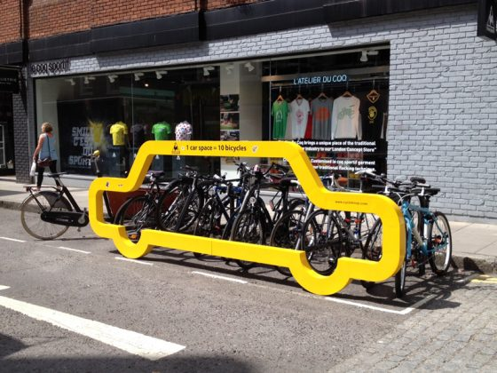 Car Bike Port