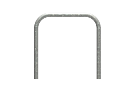 Galvanised Sheffield Stand