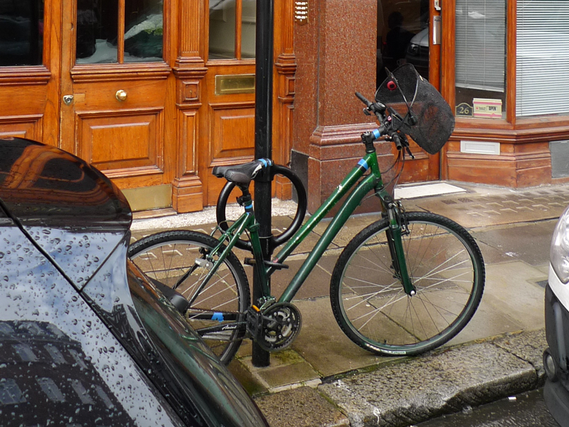 Cyclehoop Lite