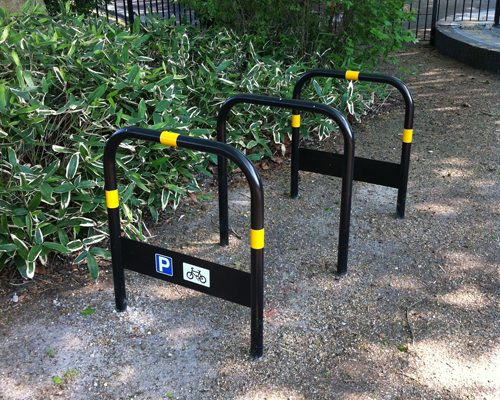 London Cycle Stands