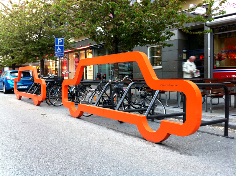 Car Bike Port Cyclehoop