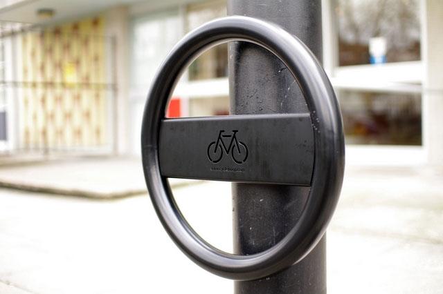 cyclehoop-lampost