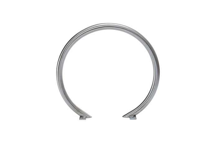 O Ring Cycle Stand Cyclehoop