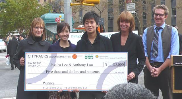 Anthony Lau, Cyclehoop MD