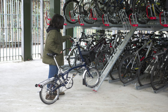 Cyclehoop_OptimaTwoTeirRack2