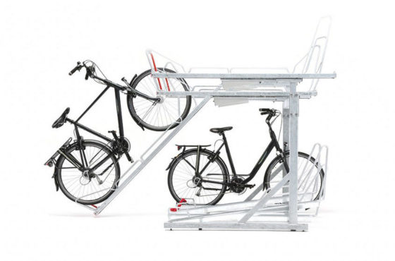 Cyclehoop_OptimaTwoTeirRack6