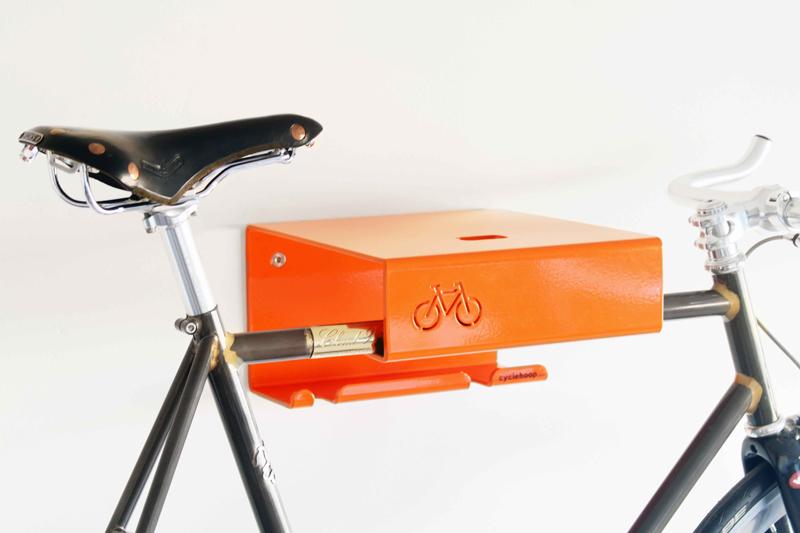 Home Bike Shelf