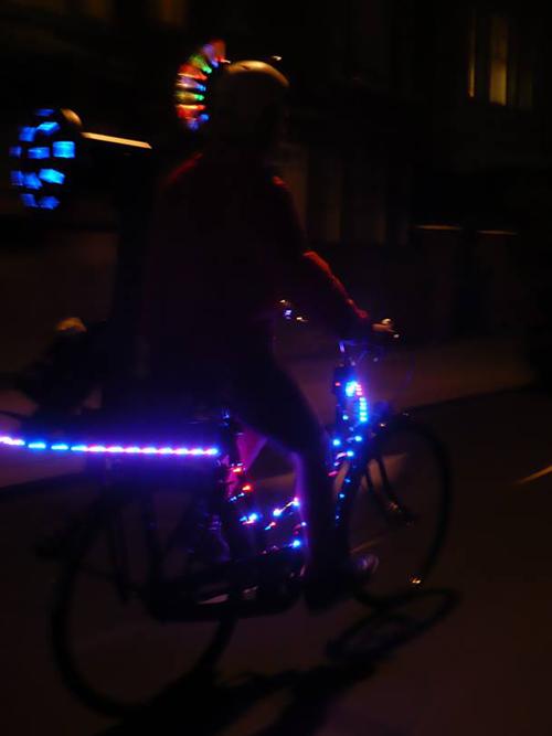 Disco Bike