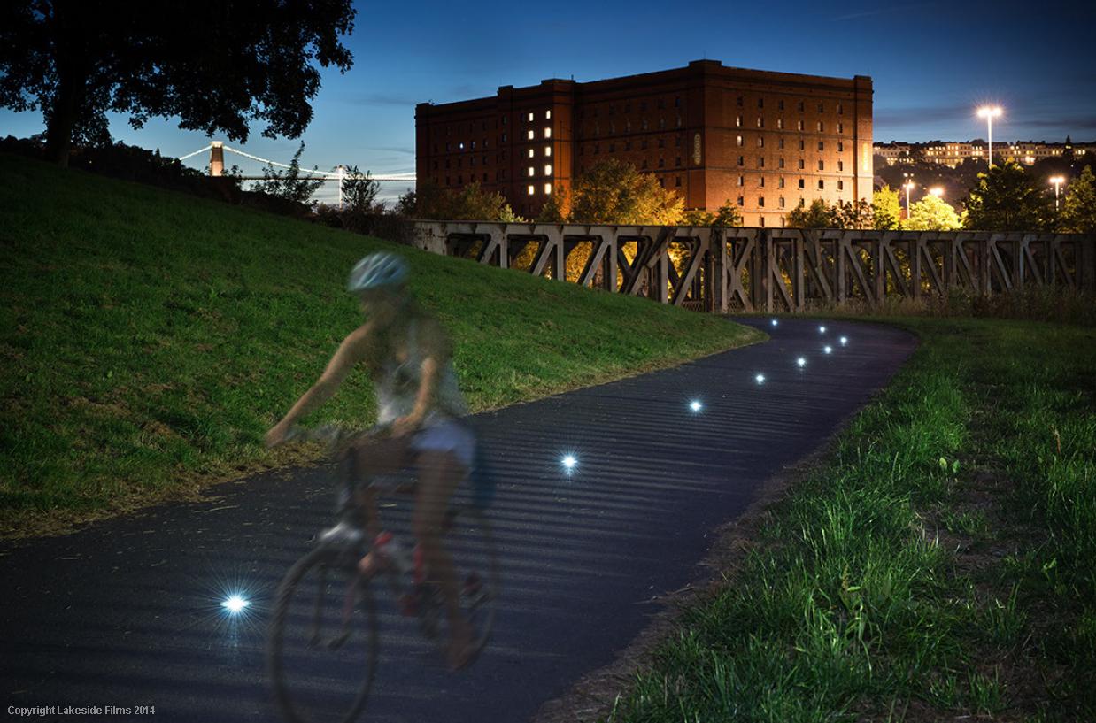 Solareye Cyclehoop