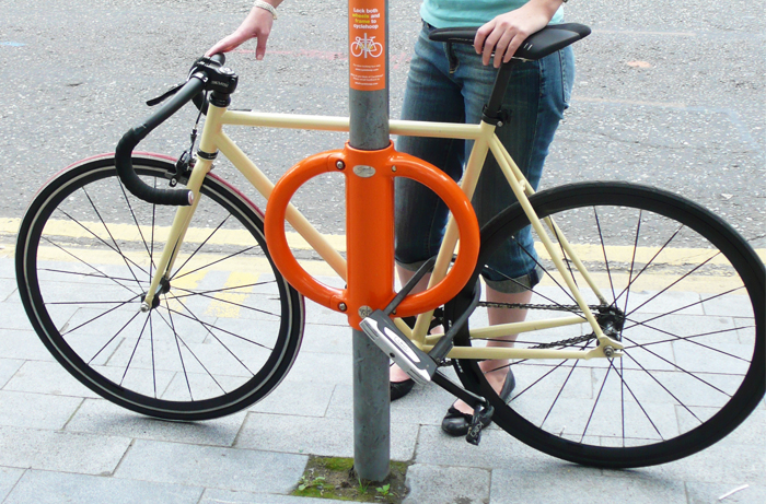 Cyclehoops